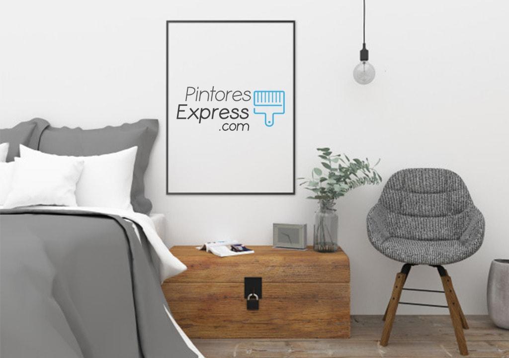 5 formas de cubrir los muebles al pintar la casa