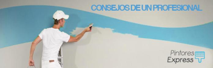 5 trucos para pintar como un profesional