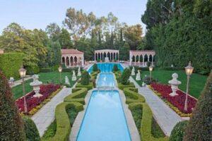 6 Mansiones de cine más famosas