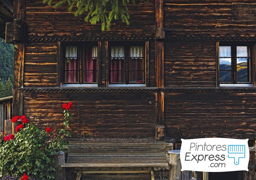 9 consejos para arreglar la fachada de una casa pequeña