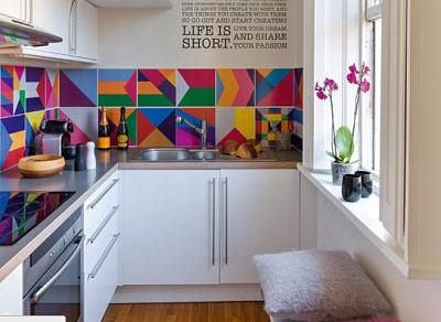 Colores para pintar la cocina