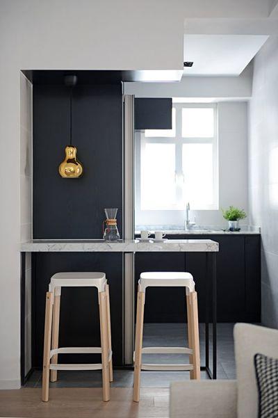 Colores para pintar tu cocina