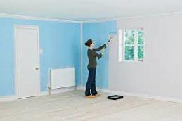 Cómo pintar la habitación de mi casa