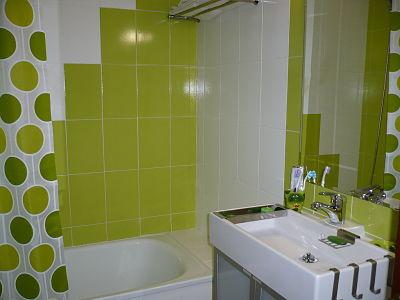 Cómo pintar los azulejos de baño y cocina