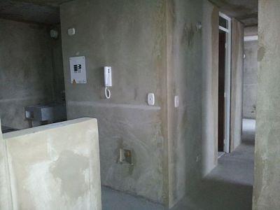 Cómo pintar una pared nueva
