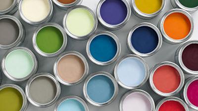 Cómo reciclar la pintura que sobra