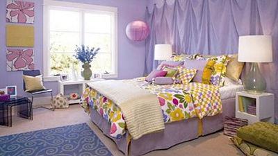 Cómo transformar tu habitación