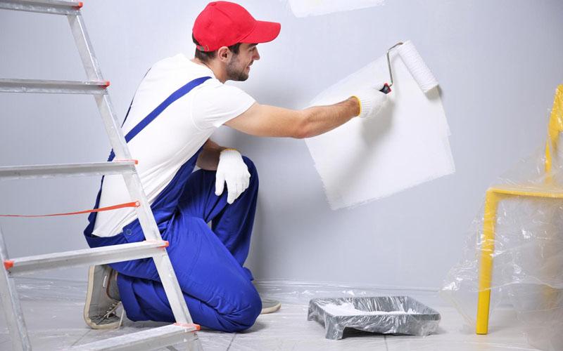 Contratar un pintor o hacerlo tú misma
