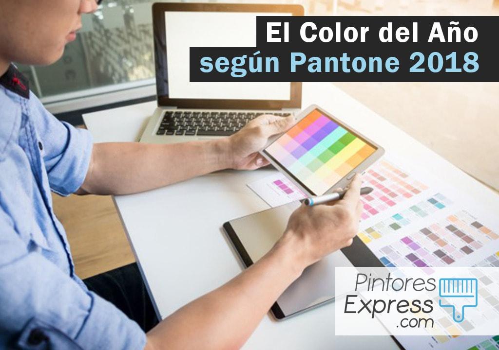 El Color del Año 2018 según Pantone: El Ultravioleta