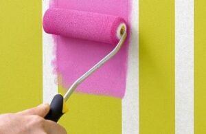 Los 10 consejos definitivos para pintar tu casa