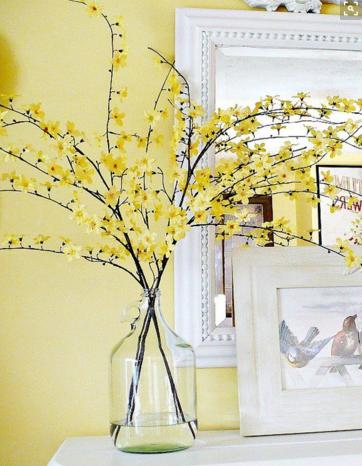 Primavera 2016 Tendencias de decoración
