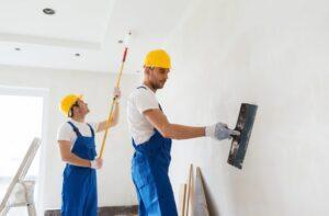 Servicio de pintores fiable y de calidad