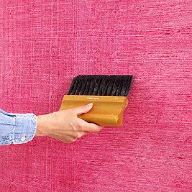 Técnicas sencillas para pintar la pared