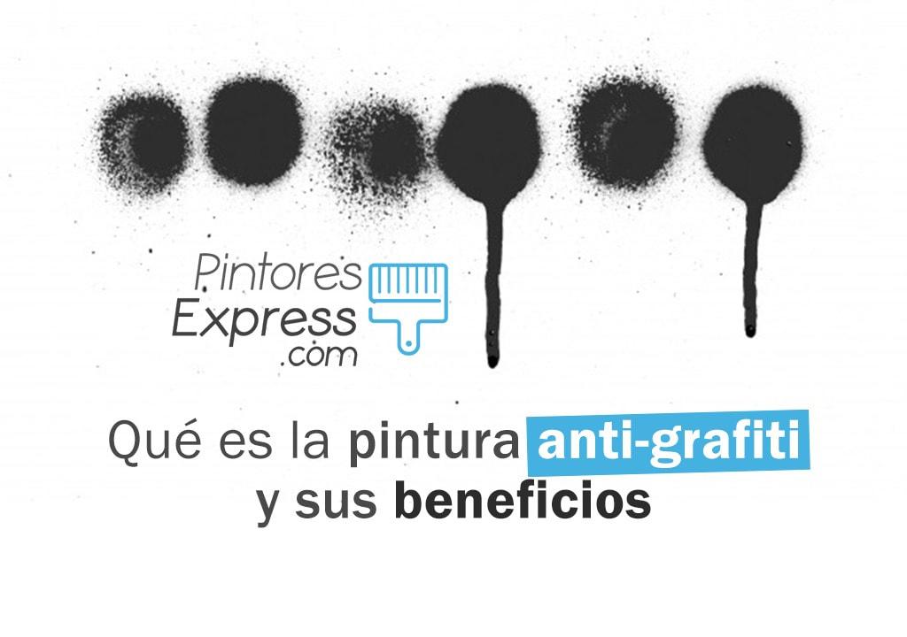 Todo lo que no sabías sobre la pintura anti-grafiti