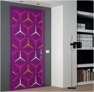 Tutorial para pintar las puertas fácilmente