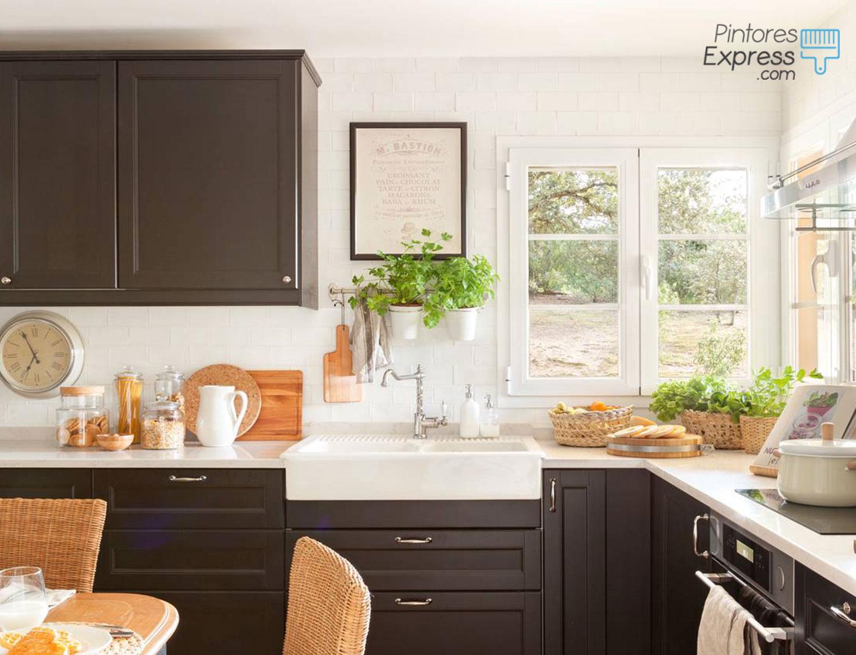 pintores-de-muebles-de-cocina