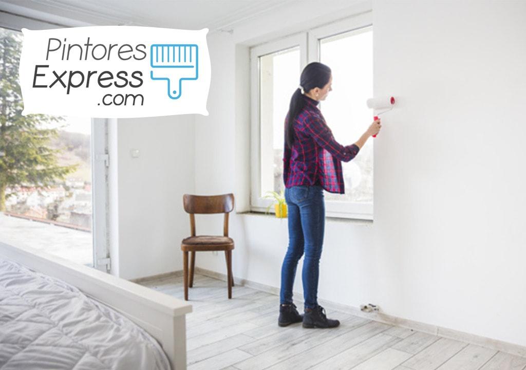 Cómo darle un nuevo aspecto a tu casa con pintura