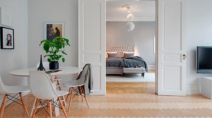 Cómo decorar tu vivienda de forma FÁCIL y RÁPIDA