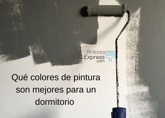 Qué colores de pintura son mejores para un dormitorio