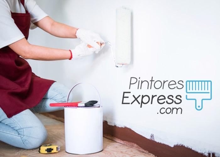 ¿Quieres pintar tu casa de blanco?